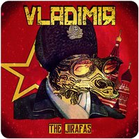 Vladimir — The Jirafas