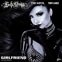 Girlfriend — Busta Rhymes, Vybz Kartel, Tory Lanez
