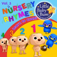 Learn to Count with LitttleBabyBum! Counting & Number Songs for Children, Vol. 3 — Little Baby Bum Nursery Rhyme Friends