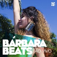 Bárbara Beats no Estúdio Showlivre — Bárbara Beats