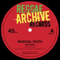 Political / Generals — Musical Youth
