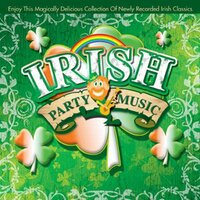 Irish Party Music — St. Patrick All-Stars