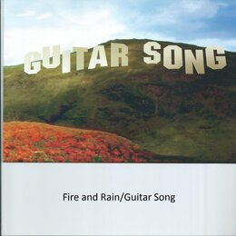 Fire and Rain — Guitar Song