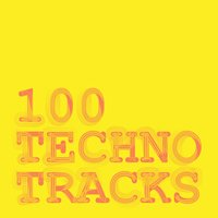 100 Techno Tracks — сборник