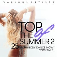 Top of the Summer (25 Everybody Dance Now Cocktails), Vol. 2 — сборник