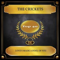 Love's Made A Fool Of You — The Crickets