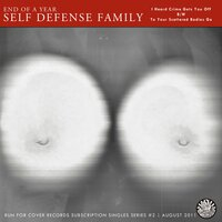 I Heard Crimes Get You Off — End Of A Year Self Defense Family