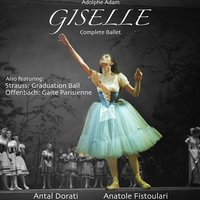 Adam: Giselle / The Complete Ballet — Anatole Fistoulari, London Symphony Orchestra (LSO)