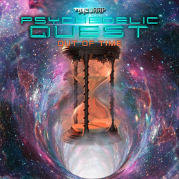 Out of Time — Psychedelic Quest