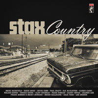 Stax Country — сборник