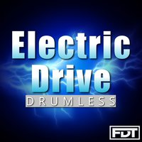 Electric Drive Drumless — Andre Forbes