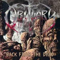 Back from the Dead — Obituary