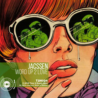 Word Up 2 Love — Jacssen