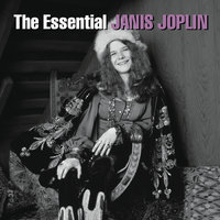The Essential Janis Joplin — Janis Joplin