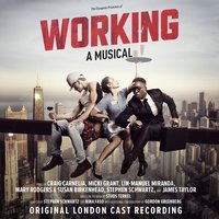 Working: A Musical — сборник