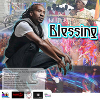 Blessing — Lil Rick, BASSink Productions, Lil Rick, BASSink Productions