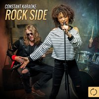 Constant Karaoke: Rock Side — Vee Sing Zone