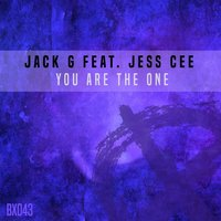 You Are The One — Jack G