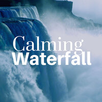 Calming Waterfall - Mp3 Sounds of Nature Collection for Everybody — Incense Marippe