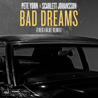 Bad Dreams — Pete Yorn, Scarlett Johansson