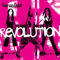 Revolution (Int'l Maxi) — The Veronicas