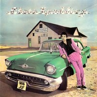 Chris Spedding — Chris Spedding