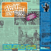 Glen Brown: Boat To Progress - The Original Pantomine Vocal Collection 1970-74 — Glen Brown