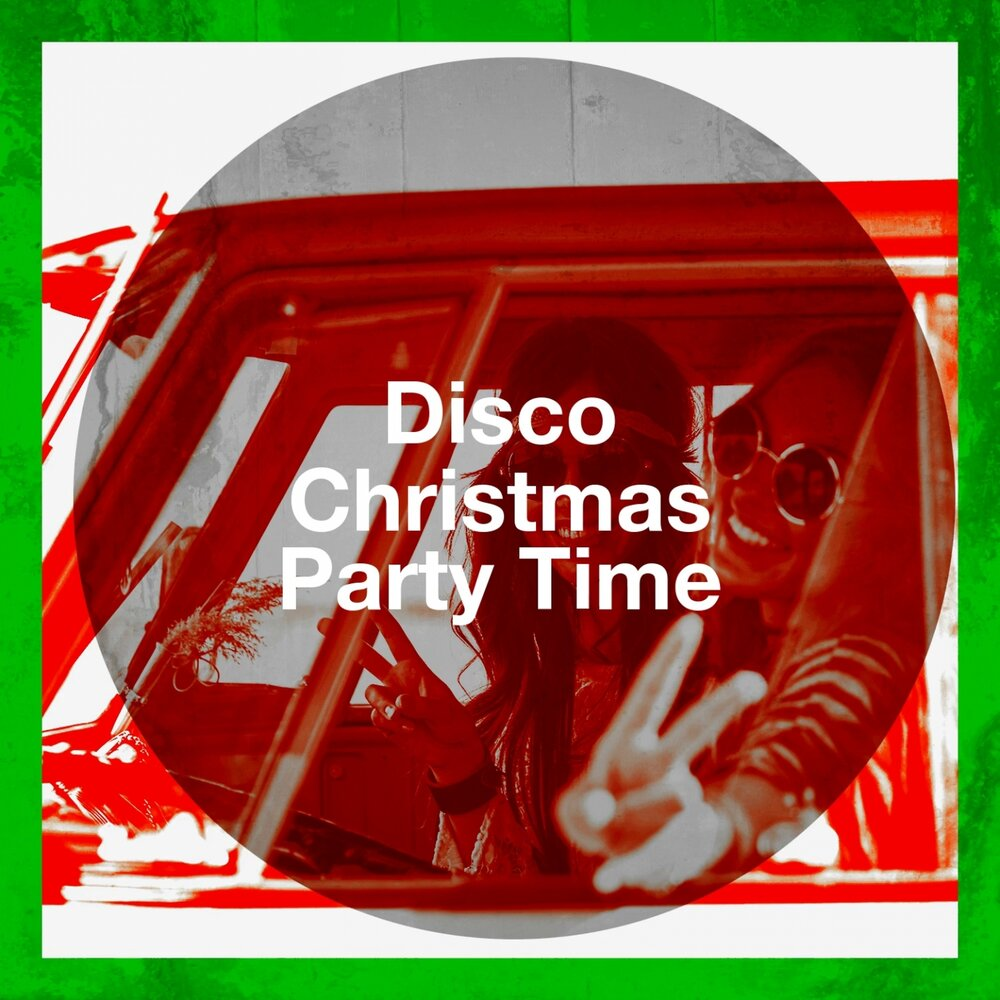 Christmas Party Time Images.Disco Christmas Party Time Nostalgie Disco Christmas