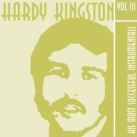 His Most Successful Instrumentals - Vol. III — Hardy Kingston