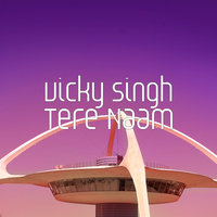 Tere Naam — Vicky Singh