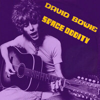 Space Oddity — David Bowie