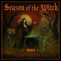 Season of the Witch — Nox Arcana