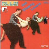Rock & Roll Covers - Hot Steamy Lovers, Vol. 3 — сборник