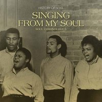 Singing from My Soul: A Soul Chronology, Vol. 5 1959-1960 — сборник