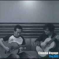 Cinema Voyage — The Duo