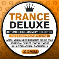 Trance Deluxe 2010, Vol. 3 (30 Tunes Exclusively Selected) — сборник