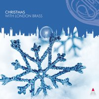 Various : Christmas with London Brass — London Brass