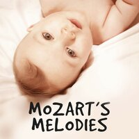 Mozart's Melodies – Mozart for Babies, Classical Piano, Growing Child, Development Baby, Classical Music For Children — Favourite Children Music Band