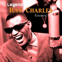 Legend — Ray Charles