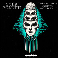 Space World EP — Sylk Poletti
