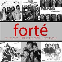 Forte: The Complete Collection — Forte