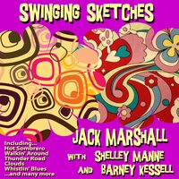Swingings Sketches! — Jack Marshall