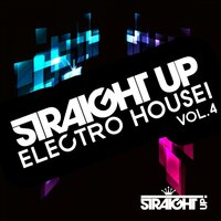 Straight Up Electro House! Vol. 4 — сборник