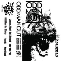CCHC — Odd Man Out