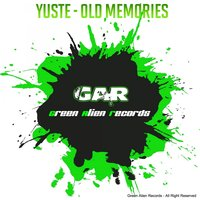 Old Memories — Yuste