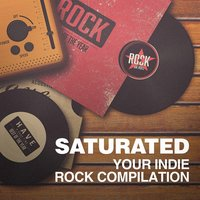 Saturated - Your Indie Rock Compilation — сборник