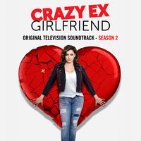 Crazy Ex-Girlfriend: Season 2 — Crazy Ex-Girlfriend Cast