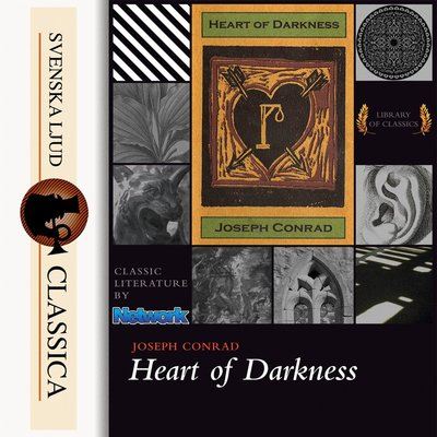 the importance of title in story in joseph conrads heart of darkness In conrad's heart of darkness  important in the heart of darkness how is things fall apart by chinua achebe directly opposite to joseph conrad's heart of darkness.