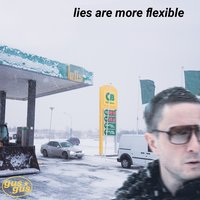 Lies Are More Flexible — GusGus