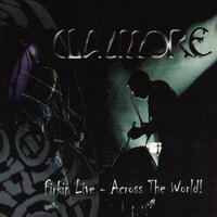 Firkin Live: Across the World! — Claymore